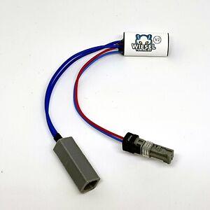 Wiesel E-Bike Chip-Tuning für Bosch Active Line | Perfomance Line | CX Gen4 🚲