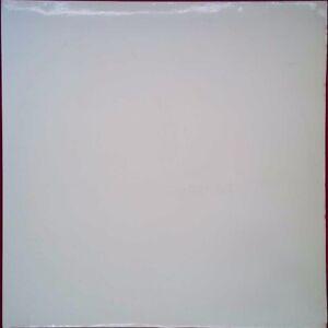 The Beatles – Same (White Album) + Poster - Apple - Germany - 1973 - Reissue!