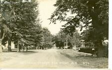 Elk Point,South Dakota-Residence Street-#072-Rppc-(Rp#1-44 5)