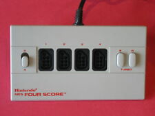 FOUR SCORE NINTENDO ORIGINAL 4 WAY CONTROL NES HQ
