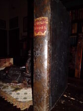 Nomenclator aquatilium animantium  - GESSNER Conrad  -  1560