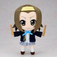 "Nendoroid Plus K-ON!! Plush Doll Figure "" Ritsu "" Gift"