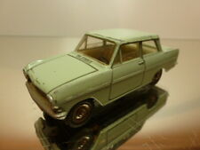 DINKY TOYS FRANCE 540 OPEL KADETT A - PALE GREEN 1:43 VERY RARE - GOOD CONDITION