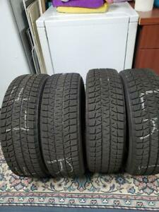 Bridgestone Blizzak WS90 Winter//Snow Passenger Tire 215//60R17 96 T
