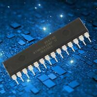 ATMEGA328P-PU DIP-28 45*19mm 8 Bit Microcontroller IC Chip for ARDUINO UNO R3