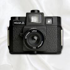 Holga Lomography Film Camera 120GCFN with Built-in Flash