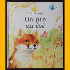 UN PRÉ EN ÉTÉ Livre-objet Saro de la Iglesia Salty Cutting 1997