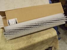 "Nilfisk Advance 56116043 Commercial 36 Inch Hard Nylon Cylindrical Brush .025"""
