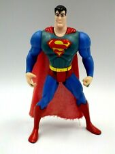 Figurine vintage Superman 1996 Dc Comics 12,5 cm