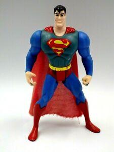 Figura Vintage Superman 1996DC Comics 12,5 CM