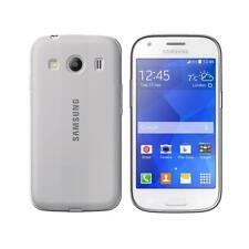 Cover per Samsung Galaxy Ace Style LTE, in silicone TPU trasparente