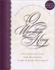 O Worship the King: Hymns of Praise and Assurance to Encourage Your Heart (2000)
