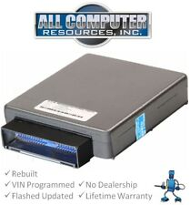 2001 Ford Escape 2.0L YL8F-12A650-PE Engine Computer ECM PCM ECU LP2-375