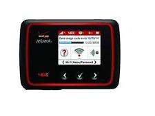 Novatel Jetpack MiFi 6620l Hotspot 4G LTE Verizon