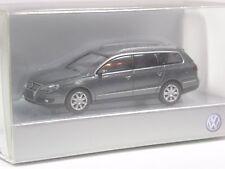 TOP: Wiking Werbemodell VW Passat Variant anthrazit in OVP