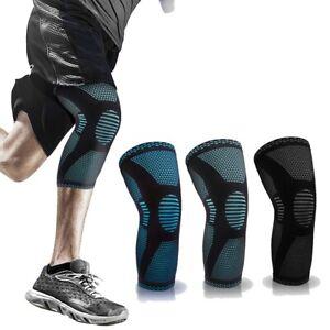 Knee Support Braces Orthopaedic Magnetic Sprain Pads Guard Arthritis Gym Sports