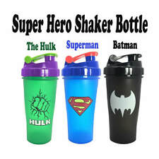 Perfect Shaker Performa Super Heros Shaker Cup Perfect Gym Sport Shaker