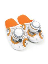 STAR WARS - BB-8 SLIPPERS (LARGE)
