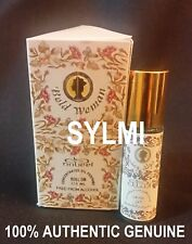 GENUINE Nabeel Perfume BOLD WOMAN Body Oil Arabian Fragrance NO-ALCOHOL Roll-On