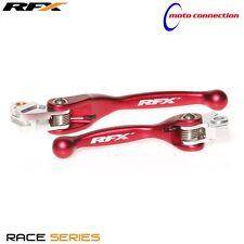 RFX aleación palancas del Freno & Embrague Flexibles Honda CRF250X CRF450X 2004-2016 10200
