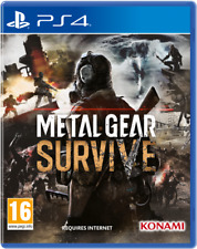 Metal Gear Survive | PlayStation 4 PS4 New (4)