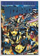 Extremely Rare 1993 Wizard X-Men Turn Thirty San Diego Comic Con Limited Edition