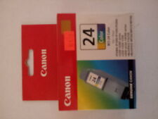 Canon 24 color BCI-24 ink cartridge