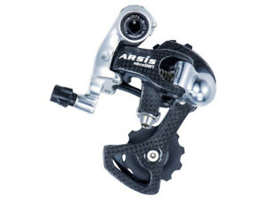 Microshift ArSis Carbon 10 Speed Rear Derailleur
