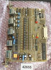 EFE Board DA-4 EFE 04-70.01 gebraucht voll funktionsfähig geprüft von Fachfirma