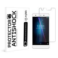 Screen protector Anti-shock Anti-scratch Anti-Shatter Clear Sharp Z2