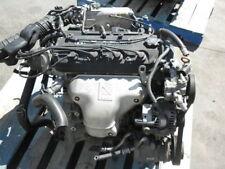 98 01 F23a Vtec Accord 2.3L Engine Accord Vtec Motor f23a Accord F23A Engine