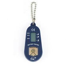 Hearing Aid Batteries Checker Tester Digital LCD Screen Air Button Universal