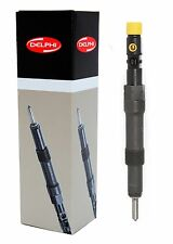 EINSPRITZDÜSE Injektor EJDR00101Z FORD MONDEO 2,0 TDCI MK3  2S7Q9K546AH DELPHI