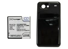 Battery For SAMSUNG Galaxy S Advance, GT-i9070, GT-i9070P With Back Cover