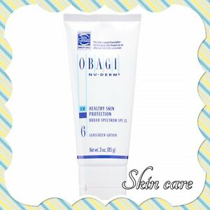 Obagi  AM 6 Healthy Skin Protection SPF 35 Sunscreen Lotion  Expiry  11/2022