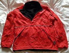 Rohan Cyclewear Reversible Windjammer Fleece Pullover (Medium)