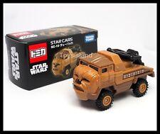 TOMICA STARWARS SC-10 Chewbacca TOMY STAR CARS NEW STAR WARS