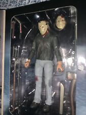 NECA Jason Voorhees Friday The 13th 7 inch Action Figure - 39702