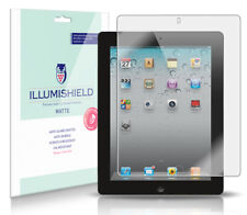 iLLumiShield Anti-Glare Matte Screen Protector 2x for Apple iPad 2 (Wi-Fi Only)