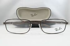 Ray-Ban RB 8405 2511 Brown/Bronze  New Authentic Eyeglasses 53mm w/Case