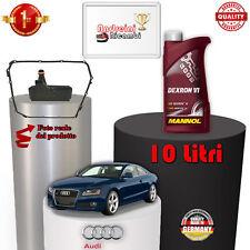 KIT FILTRO CAMBIO AUTOMATICO E OLIO AUDI A5 2.0 TDI 130KW DAL 2012 -> /1097