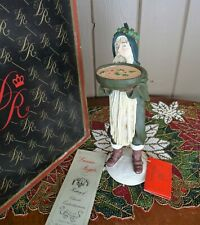 """Duncan Royale - WASSAIL """"HISTORY OF SANTA CLAUSE"""" 1983 Limited by R. Rodriques"""