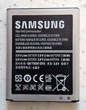 Original Samsung Accu Akku EB-L1G6 für Galaxy S3 SIII i9300 i9301 i9305 Battery