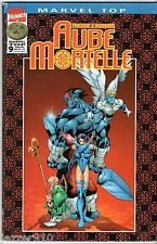 ¤ MARVEL TOP n°9 ¤ 11/1998 ¤ PSYLOCKE & ARCHANGEL / AUBE MORTELLE