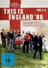This is England '86 (Teil 1 + 2) Andrew Ellis - Neu