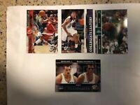 2008 PRESS PASS BASKETBALL CARD YOU CHOOSE PICK RC'S NBA CARDS FREE SHIPPING