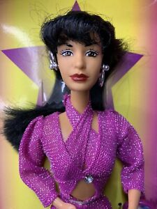 Selena Quintanilla Doll The Original Limited Edition 1996 for Arm