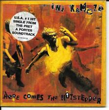CD SINGLE 2 TITRES--INI KAMOZE--HERE COMES THE HOTSTEPPER--1994
