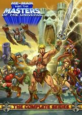 He-Man and the Masters of the Universe: The Complete Series Best Gift for Childs