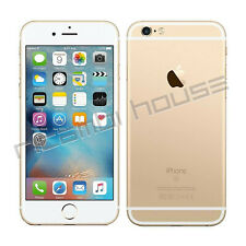 SMARTPHONE APPLE IPHONE 6S GOLD RIGENERATO RICONDIZIONATO GRADO A 128GB